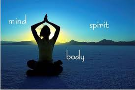 Fall In Love With Taking Care Of Yourself: Mind, Body and Spirit