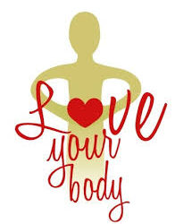 You Are  Glorious and So Much More Than Your Body!